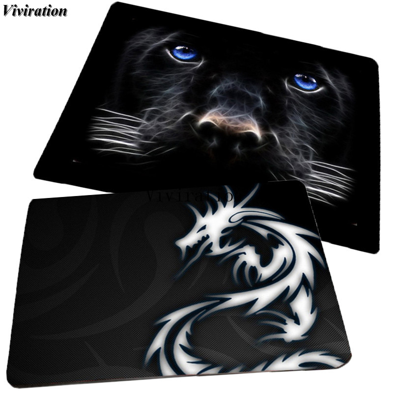 Wholesale Good Use Viviration Computer Laptop Notebook Tablet PC Mouse Pad Mat Soft Anti-slip 210x180mm Gaming Mouse Pad Mat