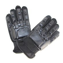 Tactical-Gloves Knuckle Hiking-Accessories Police Full-Finger-Gloves Airsoft-Shooting