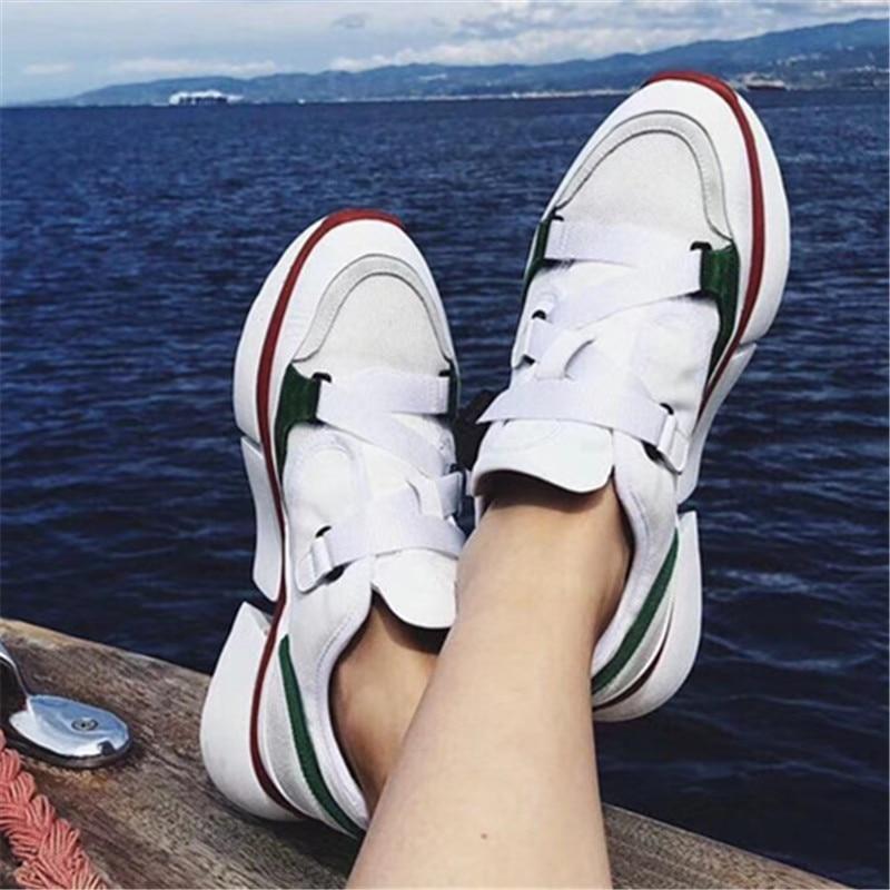 Odema nueva primavera para Mujer para Hombre Zapatos