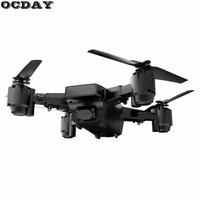 S30 5G RC Drone Toys with 1080P Camera Foldable Mini Quadrocopter 4CH 6 Axis Wifi FPV Drone Built in GPS Smart Follow Me Gift
