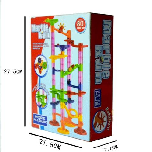 80pcs with box