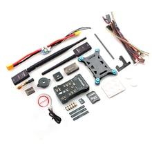 F18736/7 PPM 2.4.6 PX4 Vuelo Controlador GPS Módulo De Potencia PM M8N LED Micro 3DR OSD 915 Mhz/433 Mhz USB Cable para DIY FPV Drone