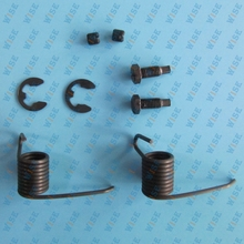 SUNSTAR HIGH QUALITY PARTS #B50+G22+G28+G24 FOR KM341