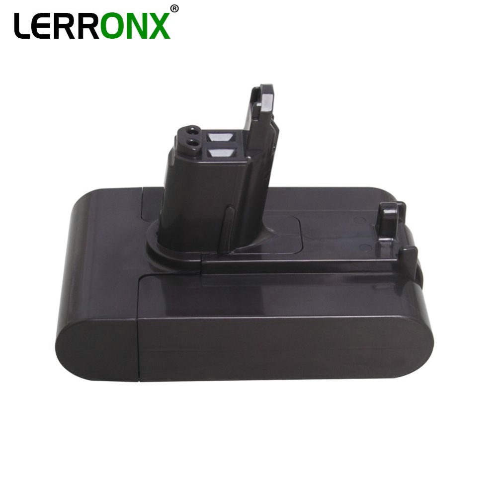 Lerronx Rechargeable Battery 22 2v 2200mah Lithuim