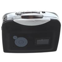 Reader Converter Cassettes to MP3 CD Cassette Tapes Tape Eat