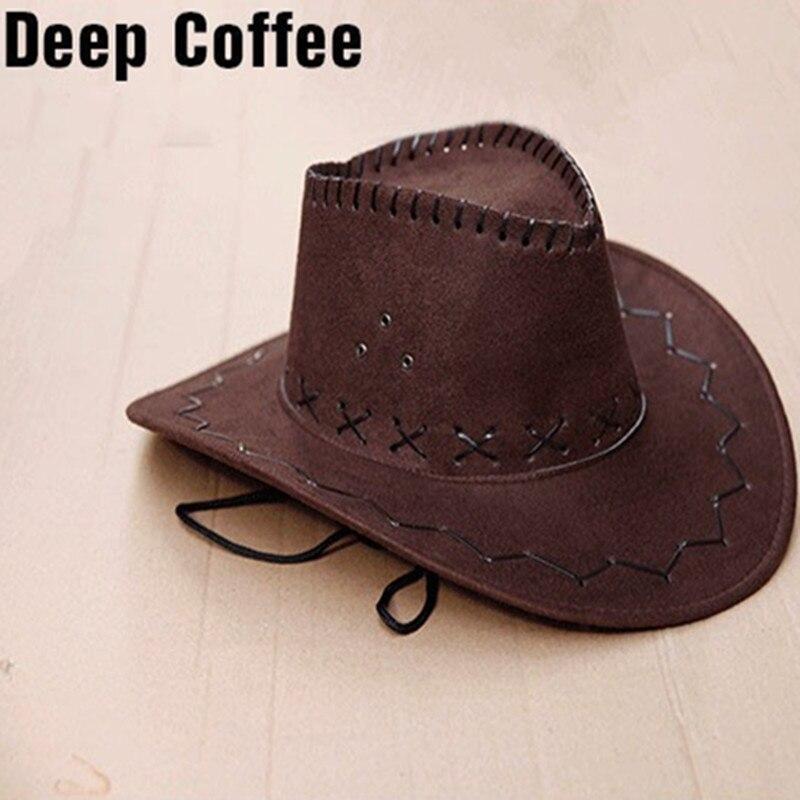 Женская ковбойская шляпа Hat