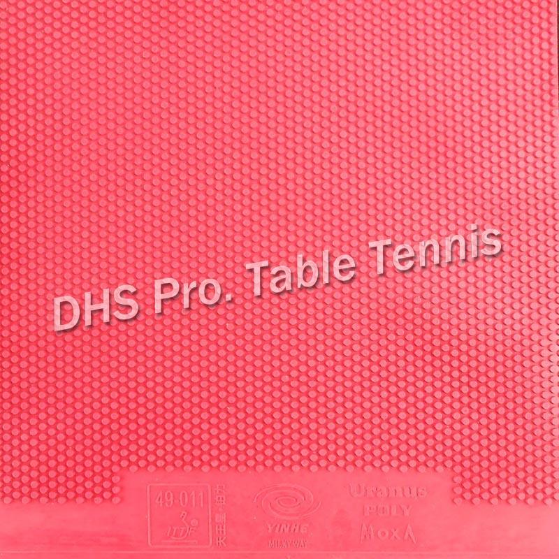 Galaxy Milky Way Yinhe 955 Long Pips Out Table Tennis Rubber sheet Topsheet OX