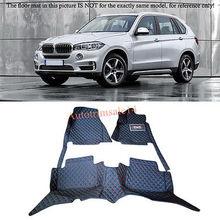 Интерьерные коврики и ковры, накладки для ног, протектор для BMW X5 F15