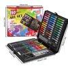 150/176 pcs Peinture Dessin Ensemble Crayon Crayons De Couleur Aquarelles Stylos Pour Enfants Enfants Étudiant Artiste Art Ensemble de Peinture Pinceaux
