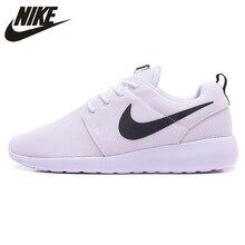 best service 7b425 b9888 Nike Roshe Run Traspirante delle Donne Runningg Scarpe, Originale Nuove  Donne di Arrivo All