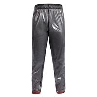 WOSAWE Men Women Cycling Pants Waterproof Windproof Outdoor Sports Mtb Road Bicycle Bike Downhill Rain Trousers