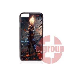 Dragon ball Z Super Saiyan Goku Case Cover For Huawei