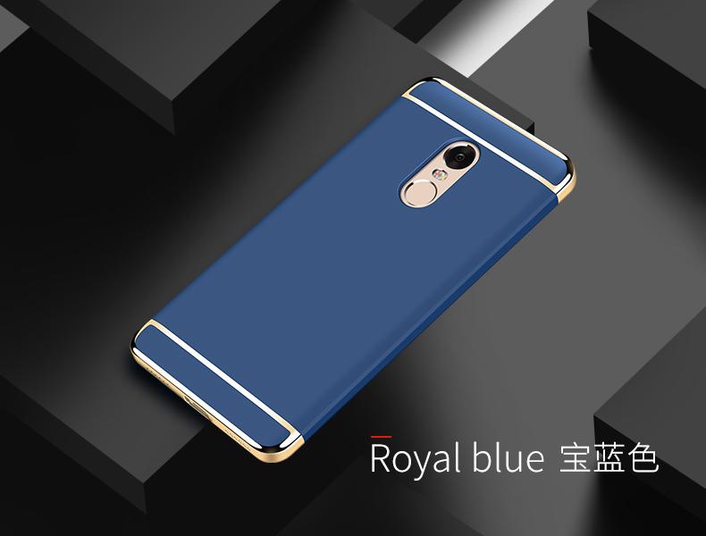 Luxury Xiaomi RedMi Note 4 64gb Case 3-IN-1 Shockproof Hard Back Cover Case for Xiaomi Redmi Note 3 4 Pro prime xiomi redmi 3 3s (28)