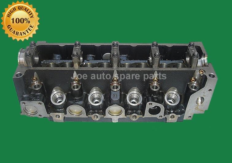 RFS/RFM/RFN/RFU/D18NA/D18T/D18CT/D18TI Cylinder head for Ford Fiesta/Escort/Orion/Courier/Mondeo/Sierra 1753cc 1.8D TD 8v 92/97 цена