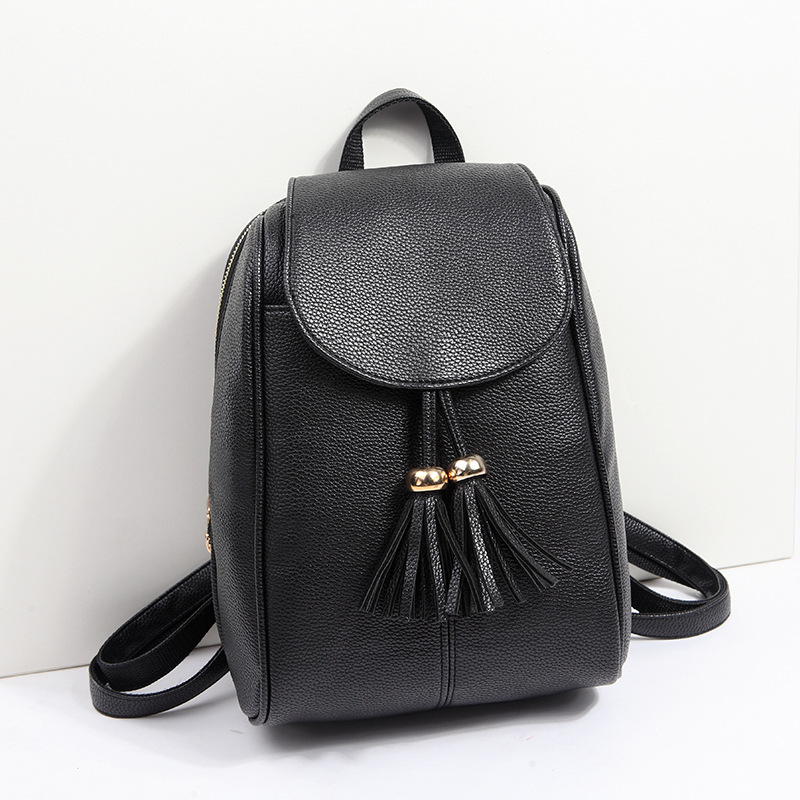 Women Backpack High Quality PU Leather Mochila Escolar School Bags For Teenagers Girls Top-handle Backpacks Satchel Bags fashion women backpack high quality pu leather school bags for teenagers girls top handle backpacks herald free shipping