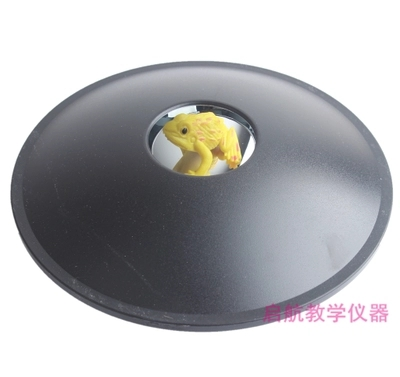 Physics Mirage 3D Virtual Object Imaging Concave Mirror Optics Physics Teaching Equipment