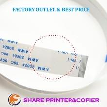 1 комплект 22pin 12pin печатающей головки принтера Officejet кабеля кабель для hp 6060 6060e 6100 6100e 6600 6700 7110 7600 7610 7612