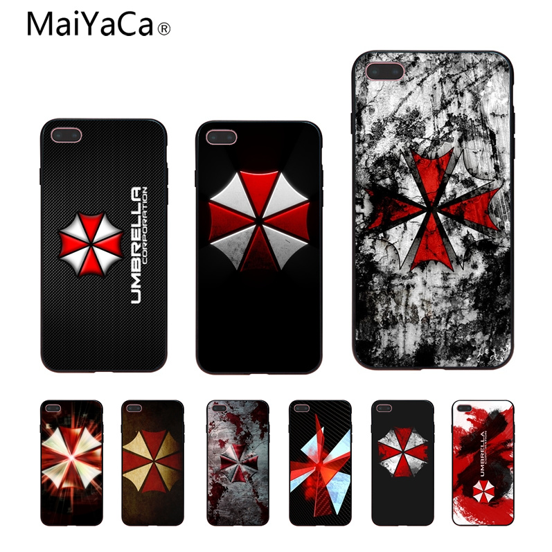 Half-wrapped Case Phone Bags & Cases For Xiaomi Redmi Note 2 3 3s 4 4a 4x 5 5a 6 6a Pro Plus New High Quality Luxury Phone Case Resident Evil Umbrella Alice A Complete Range Of Specifications