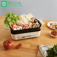 QCOOKER CR HG01 Kitchen Multi function Cooking Pot from Xiaomi youpin