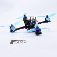 Удивительный F200 200 мм Стандартный версия FPV системы Racing Drone RC Quadcopter Рамки комплект MultiCopter мини FPV системы Камера 2600kv комплект Двигатель для RC