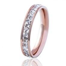 Женское кольцо с маленькими квадратными пальцами ювелирное изделие