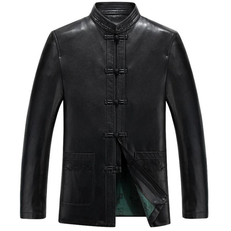 Popular Leather Jacket Online-Buy Cheap Leather Jacket Online lots
