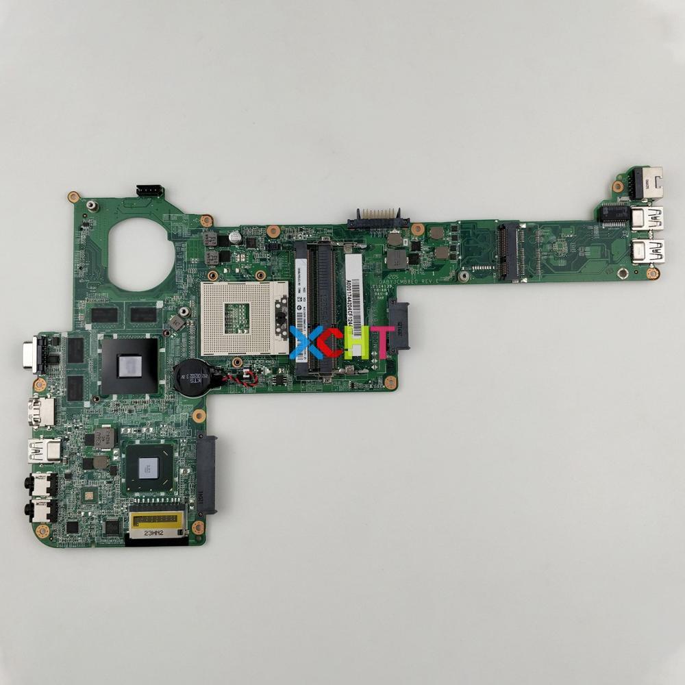 A000174420 DABY3CMB8E0 w HD7670M GPU for Toshiba M800 L800 M840 L840 C805 Laptop PC NoteBook Motherboard Mainboard