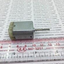1PCS LOT Micro Motor 280 12V FC280 FC 280 20MM 10500rpm