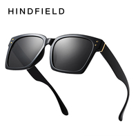 Classic Square Vintage Polarized Sunglasses Men Women Unisex Fashion Driving Mirror Sun Glasses Retro Shades Oculos De Sol 1944