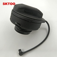 SKTOO Fuel Cap Tank Cover Petrol Diesel 1J0 201 550 A 1J0201550A Fit for VW Golf Jetta Bora Polo Audi A3 A4 A6 A8 Seat