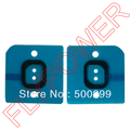 For iPhone 5S Home Button Rubber Pad Holder Gasket by free shipping; 100% original; 10pcs/lot