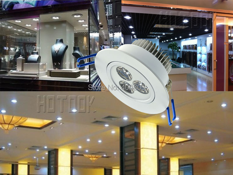 3W/5W/7W/ LED Downlight Recessed ceiling led lights SMD Spot Bulb Lamp indoor lighting For Home lamp bedroom luminaire para sala