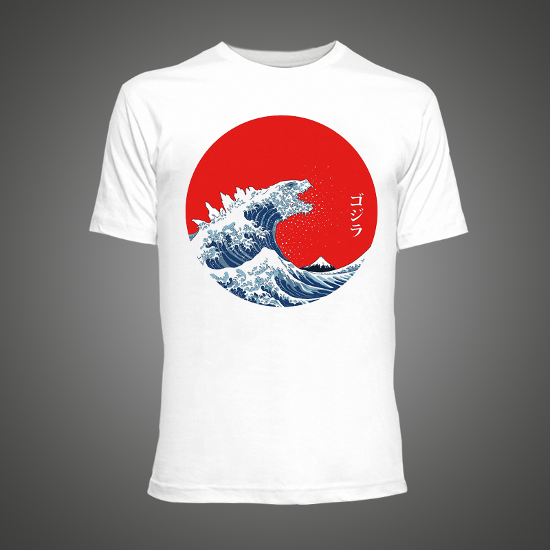 Popular Gojira T Shirts-Buy Cheap Gojira T Shirts lots
