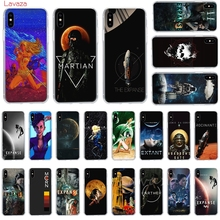 Lavaza The Expanse Hard Phone Case for Apple iPhone 6 6s 7 8 Plus X 5 5S SE for iPhone XS Max XR Cover