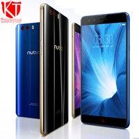 ZTE Nubia Z17 Mini S Mobile Phone Snapdragon 653 Octa Core 6G RAM 64G ROM 5