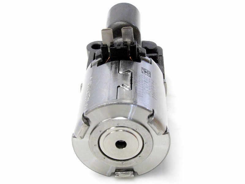 02E DQ250 DSG Automatic Transmission Solenoid w/gasket 6Speed For  Volkswagen Audi A3 N215 PC1 N216 PC #02E 321 371 E, 02E321371E
