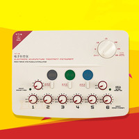 Electro Acupuncture Treatment Instrument Nerve and Muscle Stimulator Electroacupuncture Massager Health Relief Pain