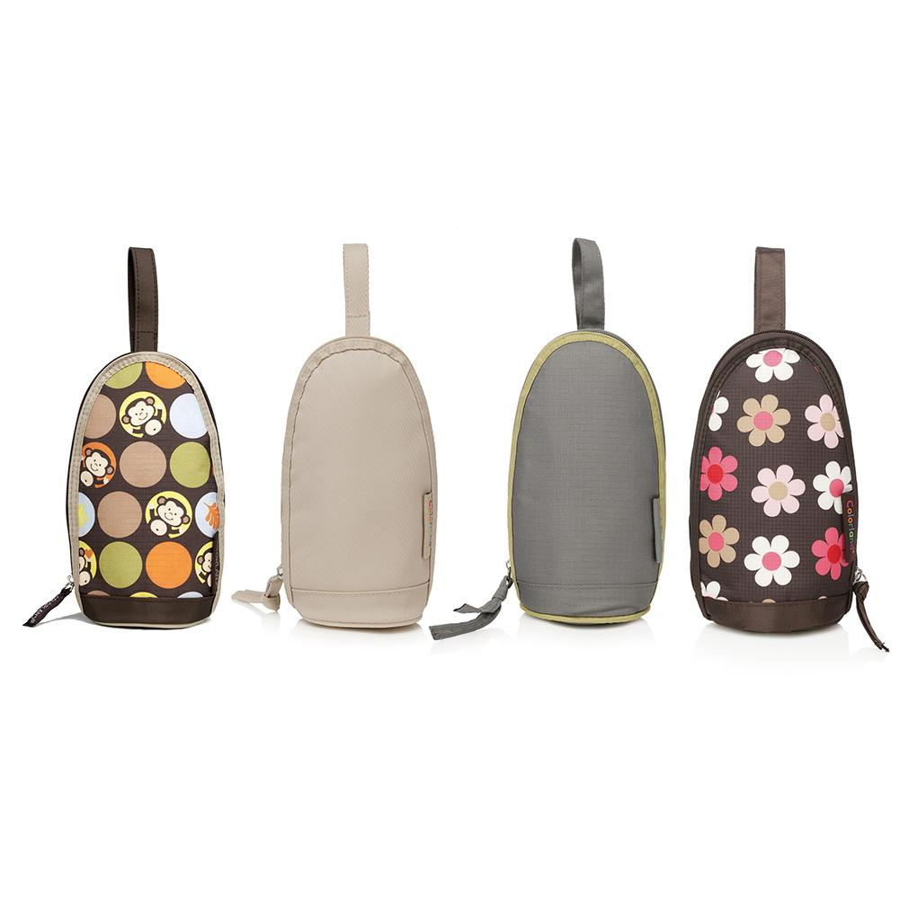Baby Bottle Insulation bag portable Thermos Baby Bottle Holder Outdoor portable