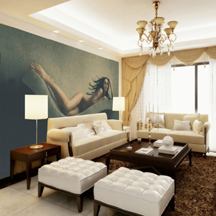 retro slaapkamer behang-koop goedkope retro slaapkamer behang, Deco ideeën