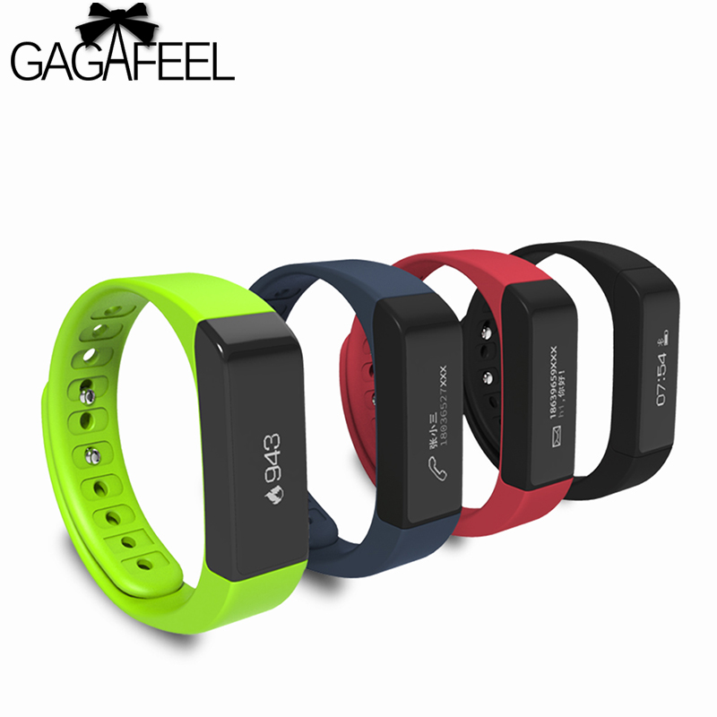 Fitness Tracker Bluetooth Smartband for Women Men font b Smartwatche b font For iPhone IOS Android