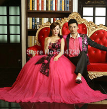 ET-006 1860S Victorian Sweet Lolita/Civil War Southern Belle Ball Gown Scarlett dresses