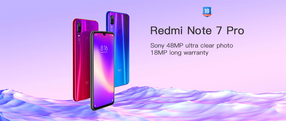 Screen Pro Redmi RAM 9