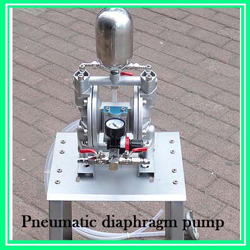 35L/min Protable Air Diaphragm Pump Paint Spray Pump