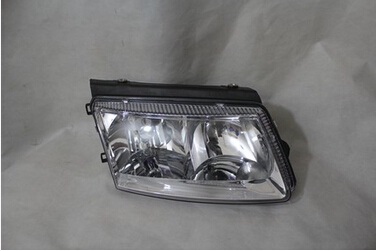 STARPAD for Free shipping for Volkswagen passat B5 / the old / / headlamps assembly,1PC/LOT,left/ right 2013 headlamps for chery qq front headlamps assembly before the lamp lights with bulb