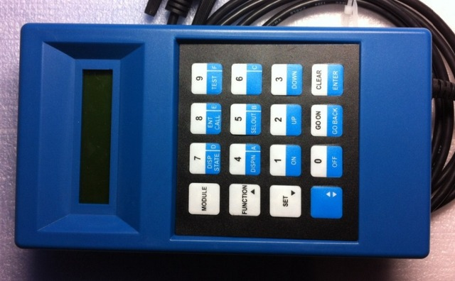 Все бесплатно! Инструмент для тестирования лифта GAA21750AK3, синий инструмент с неограниченным временем, Все модели могут использовать и пересмотреть параметры GECB!