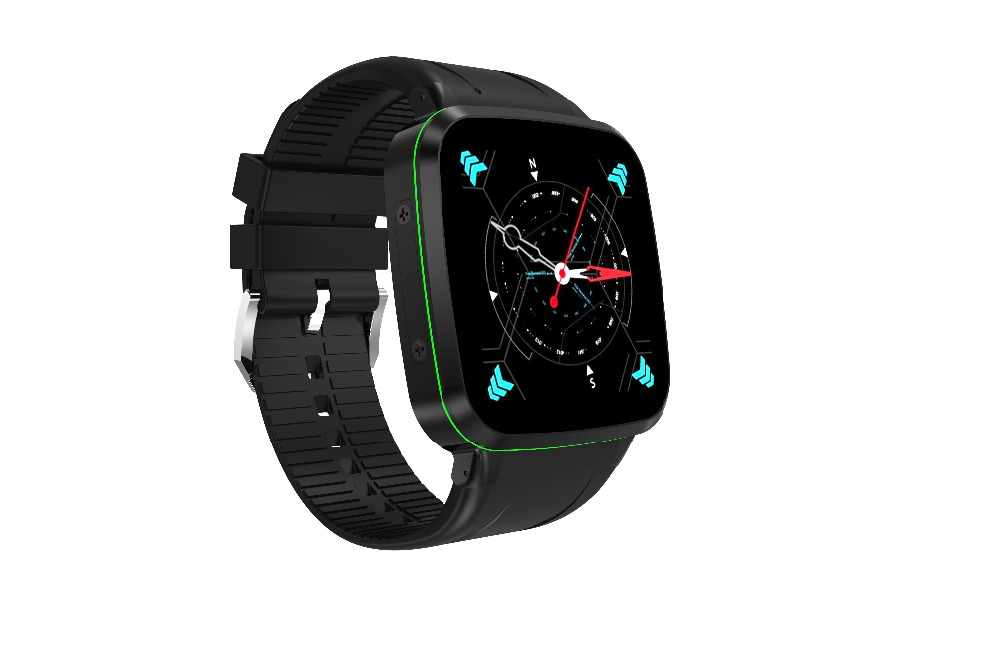 Smart Watch N8 Android 5.1 512RAM+ 8GBROM GPS WiFi Bluetooth4.0 Pedometer Camera 5.0M MTK6580 SmartWatch for IOS/Android pk kw88 kinco mtk 6580 512mb 8gb bluetooth camera gps smart watch phone heart rate sim pedometer sos smart watches for ios android