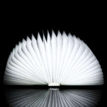 15 см свадебная книга свет новая настольная лампа для детей