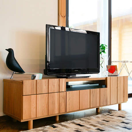 Off White Tv Meubel.Tv Stands Living Room Furniture Home Furniture Solid Wood Lockers Nordic Style Tv Cabinet Simple Modern 144 8 40 32 6cm Hot 2018