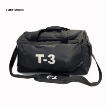 Gym Sport Bags Men and Women Nylon Letters Quality Fitness Waterproof Multi-function Bag Outdoor Travel Camping Sports Handbag