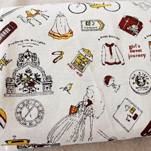 Arts,crafts & Sewing Dutiful 50x150cm Girls Trip Fabric Table Cloth Diy Handmade Sewing Pillow Cover Patchwork Sofa Curtain Tablecloth Bag Wedding Deco Jade White